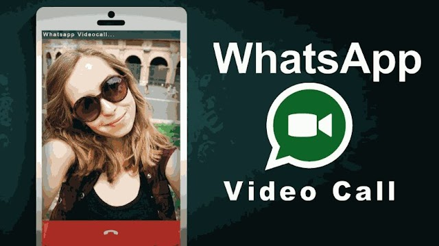 (Official) Trick to Activate WhatsApp Video Calling Feature in Android