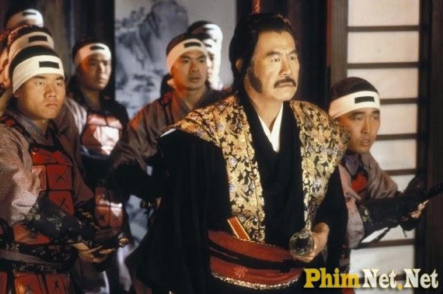Phim Ninja Rùa 3 - Ninja Rua 3