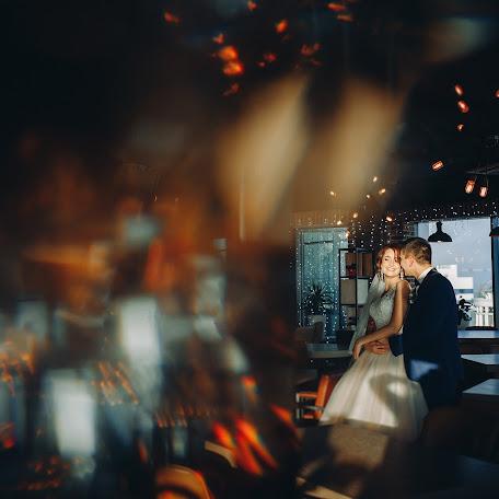 Wedding photographer Lyubov Konakova (LyubovKonakova). Photo of 25.02.2018