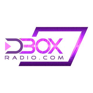 Logo DBox Radio