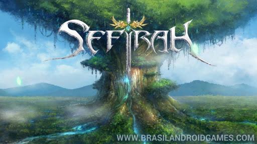 Sefirah Imagem do Jogo