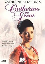 Catarina, A Grande (1995)