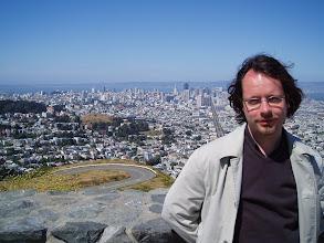 Photo: San Francisco, June 2005