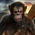 Rise of Apes Jungle Survival icon