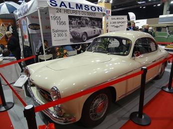 2018.02.11-010 club Salmson 2300 S carrosserie Chapron 1954