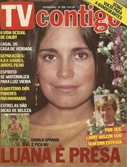 O158 TV CONATIGO 356 MAIO 1982