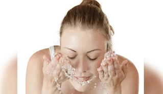 Cold Water Skin Benefits