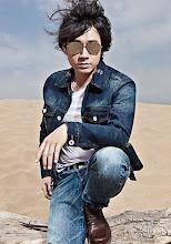 Yu Qingbin China Actor