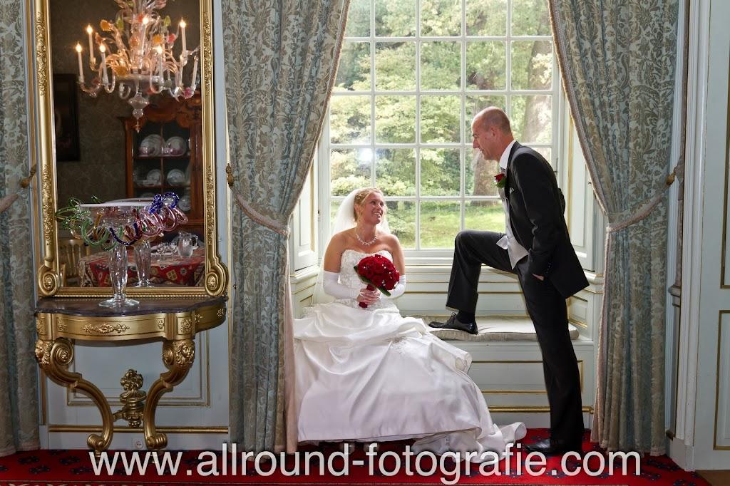Bruidsreportage (Trouwfotograaf) - Foto van bruidspaar - 001