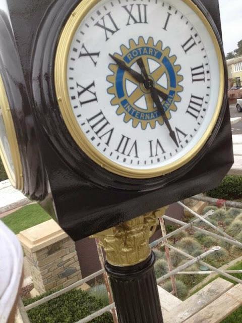 Del Mar Rotary Clock - IMG956124