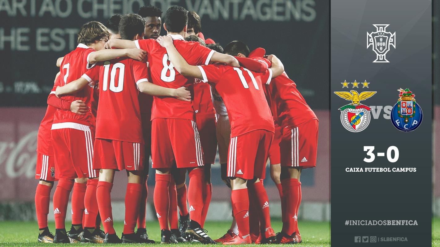 Com Este Resultado O Benfica Consolida A Lideranca Enquanto O Fc Porto Desce A  A Posicao Ja O Sporting Segue Na  A Posicao Com Menos Dois Pontos Do