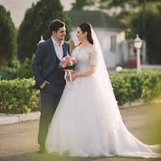 Wedding photographer Muslim Rzaev (muslim). Photo of 02.09.2016