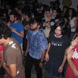 10/11/10: Tleilaxu Music Machine release party, Nymph, Monolators, Tujunga