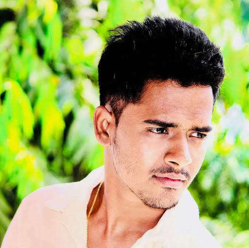 Online freelancer  Krunal Makwana