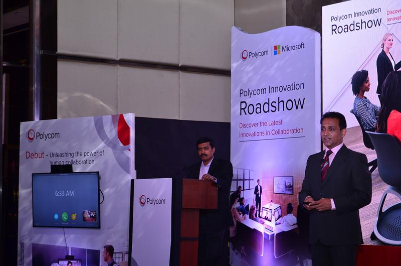 Poylcom Innovation Roadshow - 9