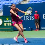 Roberta Vinci - Rogers Cup 2014 - DSC_4835.jpg