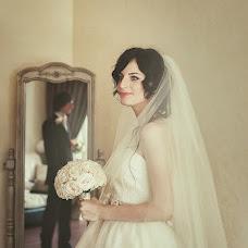 Wedding photographer Sergey Gnezdilov (cube). Photo of 23.11.2012