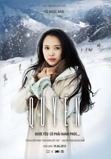 Quyên Phim Rạp Việt Nam K+