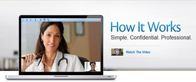 Telemedicine with Amwell #ad