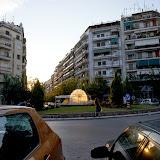 3. Thessaloniki at dusk