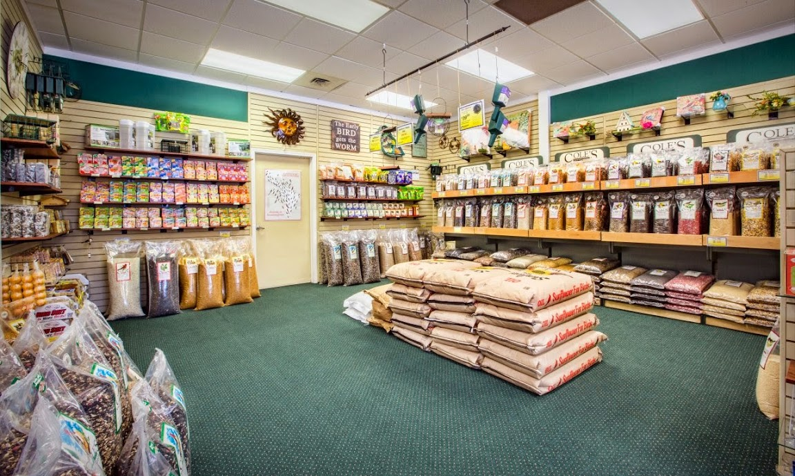 Bird Feeder Marietta | Bird Watcher Supply Company at 1255 Johnson Ferry Rd, Marietta, GA