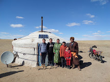 Mongolia - Aid for the herders affected by zud, 2016