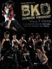 Bangkok Knockout