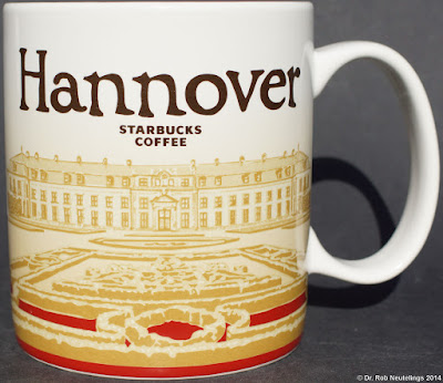 Germany - Hannover www.bucksmugs.nl