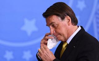 Pequuisa aponta que 70% dos brasileiros acreditam que exista corrupção no governo Bolsonaro