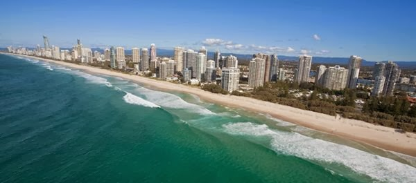 Gold Coast - Queensland