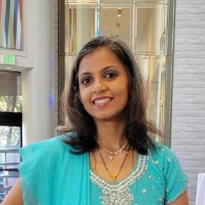 Ramya Tipparaju's profile