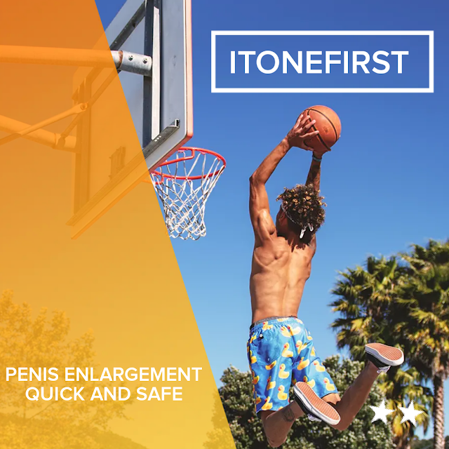 PENIS ENLARGEMENT - QUICK AND SAFE