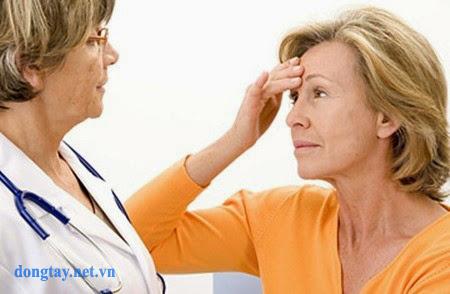 Nguy cơ mắc bệnh tim mạch tăng gấp 2 lần ở phụ nữ mãn kinh