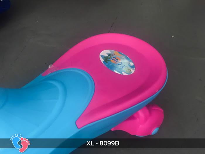 Xe lắc cho bé Broller XL-8099B 7