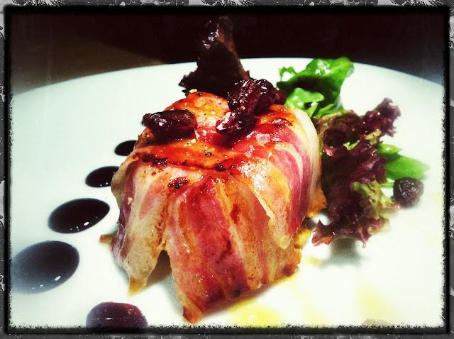 Tarrina de conejo y butifarra restaurante a domicilio Mejor en casa