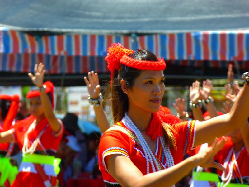 Hualien County. De Liyu lake à Guangfu, Taipinlang ( festival AMIS) Fongbin et retour J 5 - P1240595.JPG