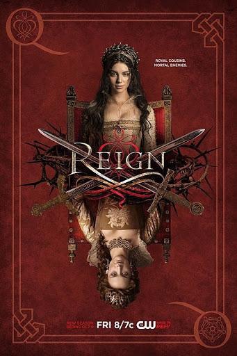 Reign Season 3 - Bí Mật Vương Triều Phần 3