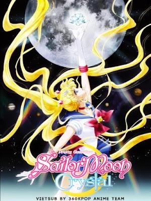 Phim Thủy Thủ Mặt Trăng - Pretty Guardian Sailor Moon Crystal (2014)