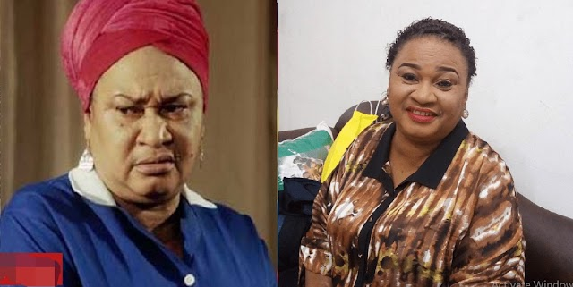 BREAKING! Veteran Nollywood Actress, Rachel Oniga Reportedly Passes On at Age 64