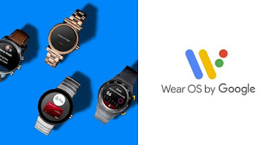 Android Wear OS For Smartwatch