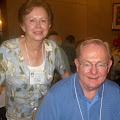 Margaret Toner Petersen and Gary Petersen