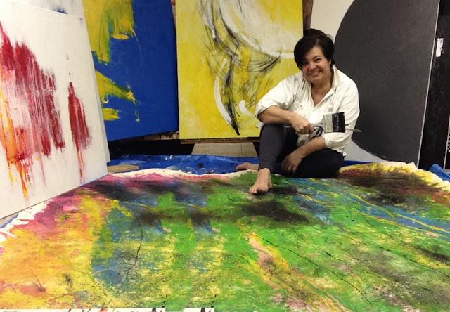 Artist of the Month: Manny Martins-Karman