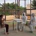Boletim do novo coronavírus em Catarina divulgado no dia 20/12,  pela Secretaria Municipal de Saúde e Prefeitura de Catarina. Nenhum caso registrado nas últimas 48h.