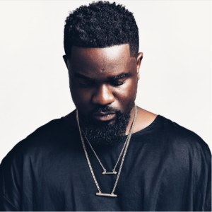 [Music] Sarkodie – If (Cover)