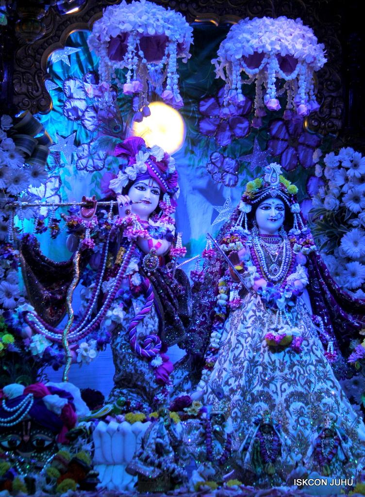 Sharad Purnima Deity Darshan on 16th Oct 2016 (21)