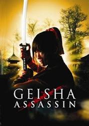 Geisha Assassin - Nữ sát thủ