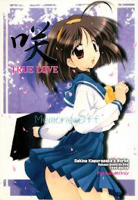 Saki -TRUE LOVE-