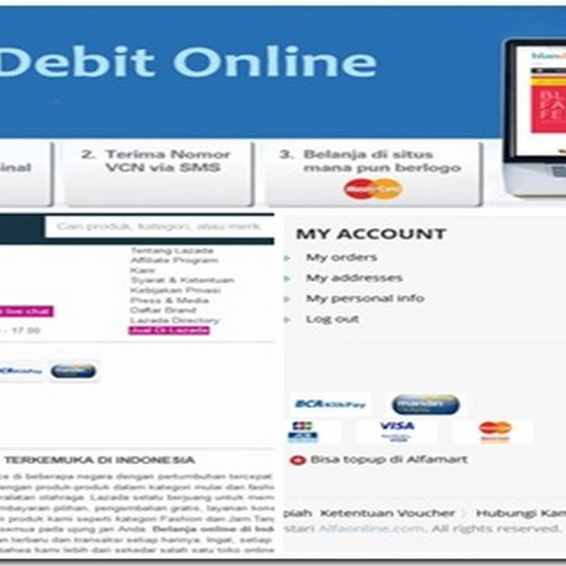 Review BNI Debit Online