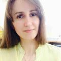 Nadine Gerasimova