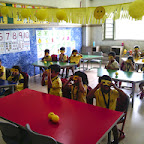 YELLOW DAY CELEBRATED AT WIS